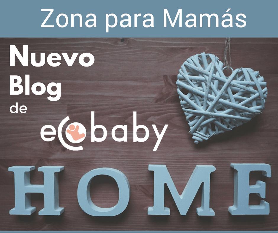 Lanzamiento Zona para mamás