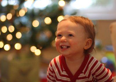 Bebés en Navidad 1