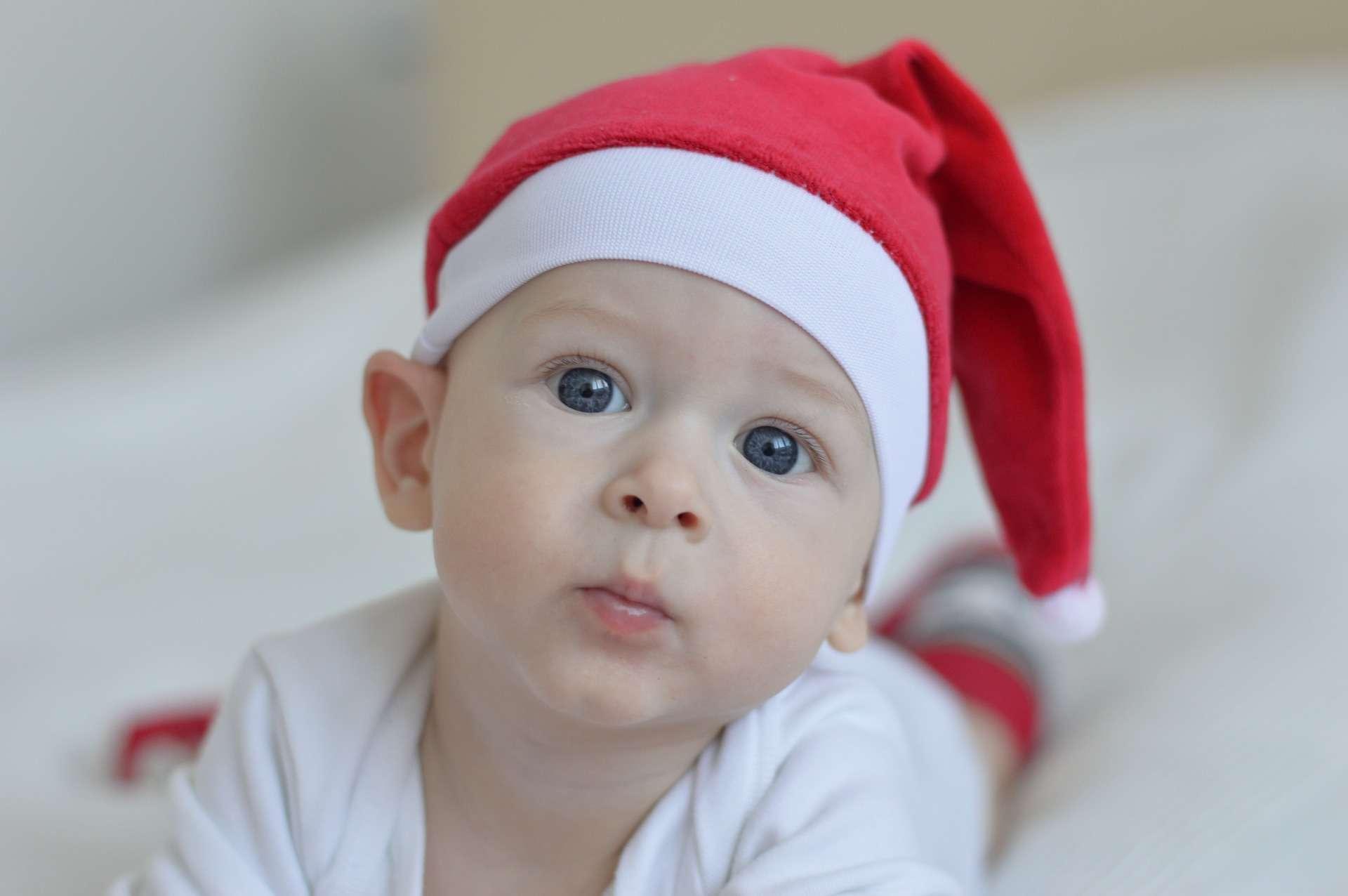 Bebés en Navidad 5