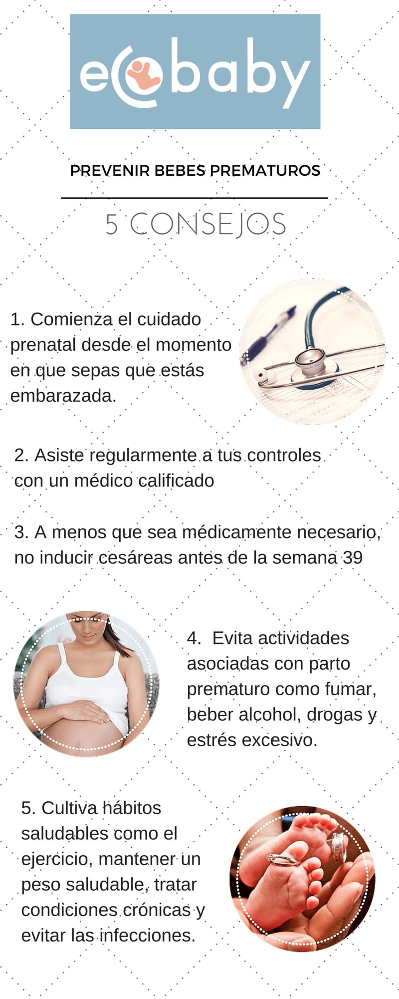 Prevenir prematuros