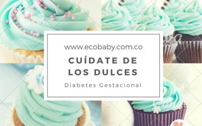 Cuídate de los dulces: Diabetes Gestacional