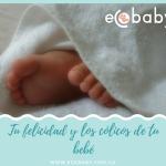 Tu felicidad y los cólicos de tu bebé