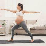 Después de la cesárea: Cómo recuperar la figura