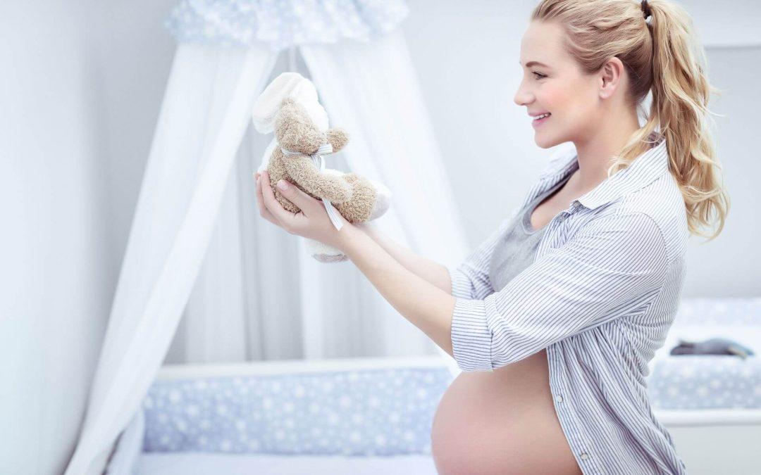 Tus emociones influyen en el desarrollo del bebé