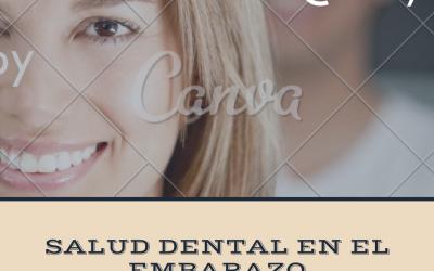 Salud dental en el embarazo